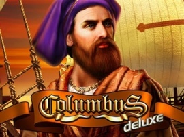 Columbus Deluxe bietet gute Gewinnchance und profitable Freispiele an