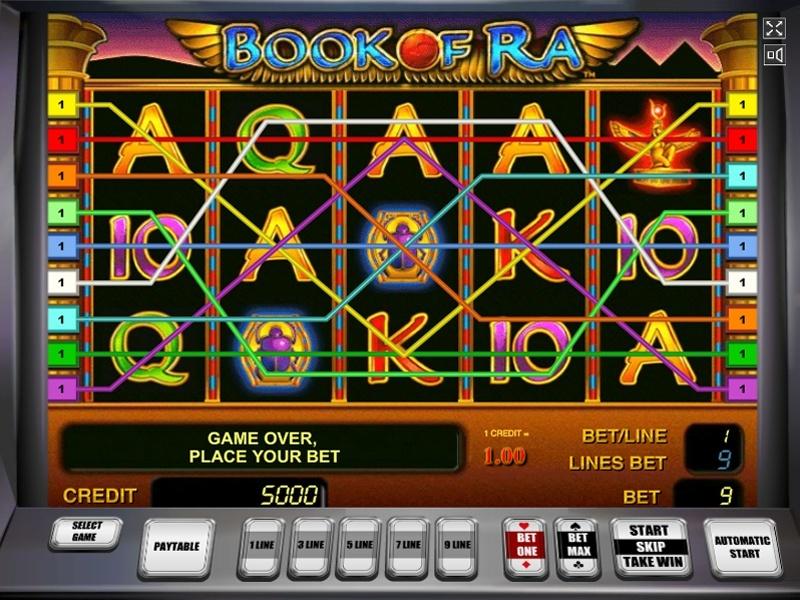 Book Of Ra Online Spielen Ohne Anmeldung