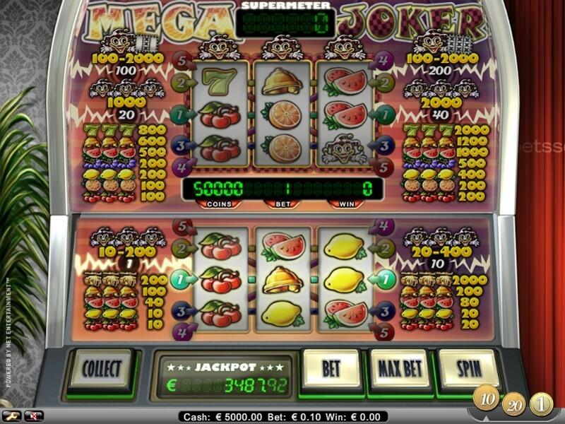 Poker online 3d