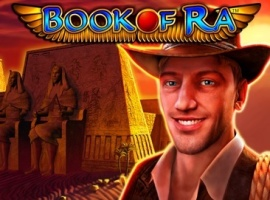 Es ist möglich Book of Ra kostenlos ohne Anmeldung zu spielen