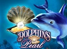 Spielen Sie Dolphins Pearl im Spielgeldmodus oder um echtes Geld!