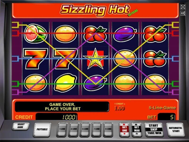 In It To Win It Online Spielautomat