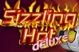 Sizzling Hot Deluxe Auf Dem Handy Spielen