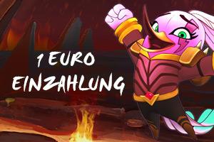 Casino Euro Einzahlung
