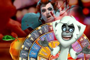 Casino Free Spins Ohne Einzahlung 2021